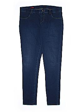 Arizona Jean Company Jeggings Size 18 (Plus)