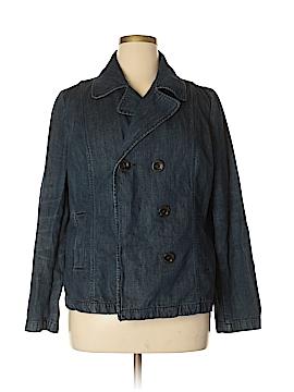 Old Navy Denim Jacket Size XL