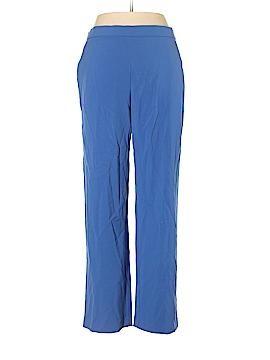 Sag Harbor Casual Pants Size 10