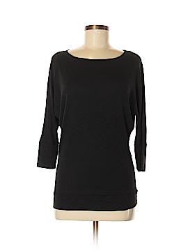 Cynthia Rowley TJX 3/4 Sleeve Top Size 4 (Petite)