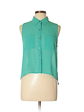 Rosette Cardigan Size L