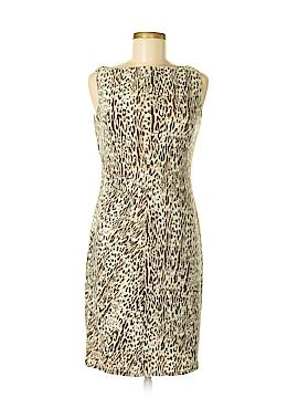 Jones New York Casual Dress Size 6 (Petite)