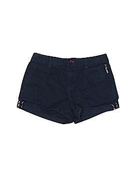 E-Land Khaki Shorts Size 2