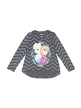 Disney Long Sleeve T-Shirt Size 6 - 6X