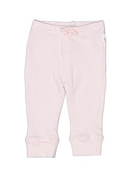 Burt's Bees Baby Sweatpants Size 0-3 mo