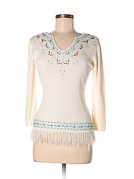 Michelle Nicole Pullover Sweater Size S