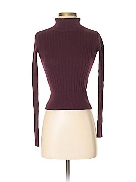 Aeropostale Turtleneck Sweater Size XS