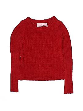 Sugar Pullover Sweater Size 10/12
