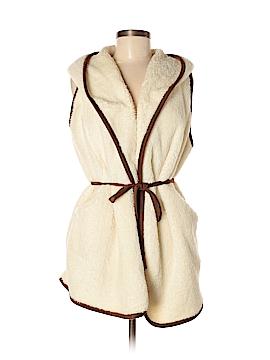 Vanilla Bay Sweater Vest Size M