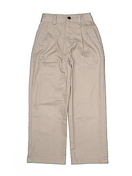IZOD Khakis Size 6 mo