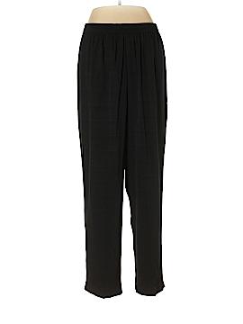 R&M Richards Casual Pants Size 16 WPetite (Petite)