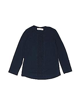 Zara Long Sleeve Top Size 5 - 6