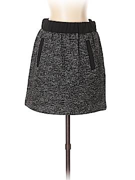Ann Taylor LOFT Wool Skirt Size S (Petite)