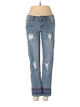 Karma Blue Jeans Size 5