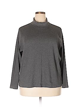 Fashion Bug Turtleneck Sweater Size 26 - 28 (Plus)