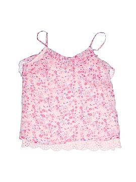 Abercrombie Sleeveless Blouse Size 9 - 10