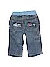 Gymboree Boys Jeans Size 6-12 mo