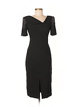 Black Halo Casual Dress Size 4