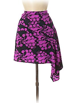 Tanya Taylor Silk Skirt Size 8