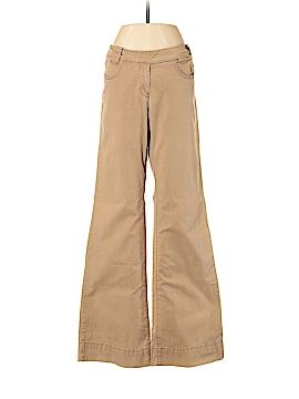 Elevenses Khakis Size 6