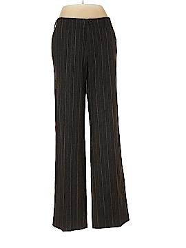 Sonia Bogner Wool Pants Size 8