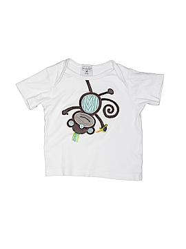 Mud Pie Short Sleeve T-Shirt Size 2T - 3T