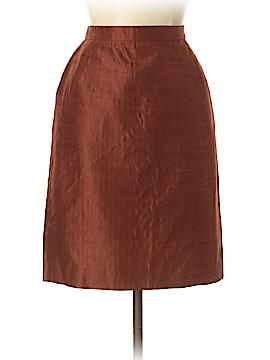 Christian Lacroix Silk Skirt Size 42 (EU)