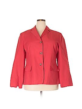 Rena Rowan Blazer Size 22W (Plus)