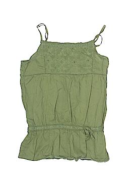 Gap Sleeveless Blouse Size 4 - 5