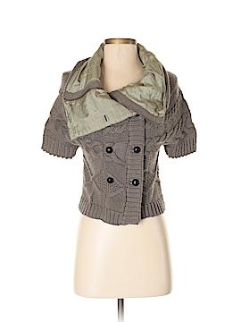 Nicholas K Wool Cardigan Size XS
