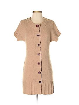 Barneys New York CO-OP Wool Cardigan Size S