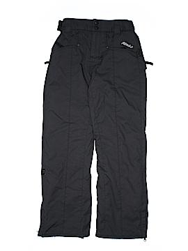 Billabong Snow Pants Size L (Youth)