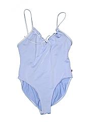 Tommy Hilfiger Women One Piece Swimsuit Size 14