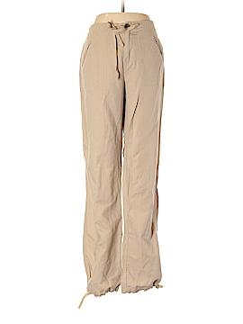 CALVIN KLEIN JEANS Linen Pants Size 6