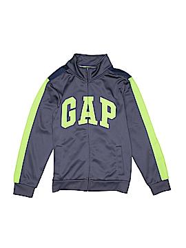 Gap Kids Outlet Track Jacket Size X-Large (Youth)