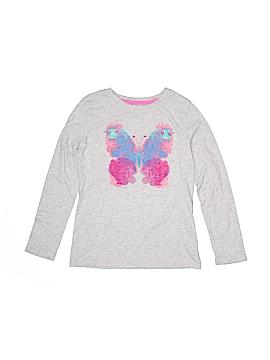 Circo Long Sleeve T-Shirt Size 10 - 12