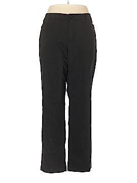 Cj Banks Dress Pants Size 18 (Plus)