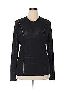 Donna Karan Signature Pullover Sweater Size XL