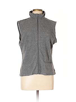 NY Jeans Vest Size L