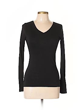 Fabrizio Gianni Long Sleeve T-Shirt Size L