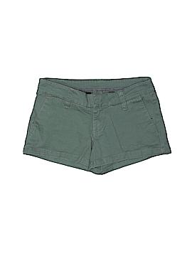 Hurley Khaki Shorts Size 00