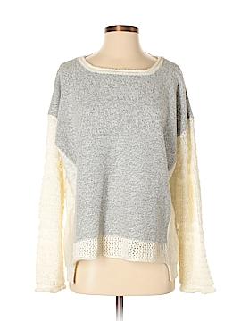 Mystree Pullover Sweater Size M/L