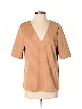 ASOS Short Sleeve Top Size 8