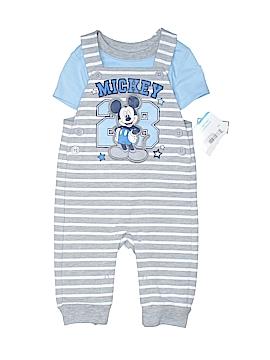 Disney Baby Overalls Size 3-6 mo