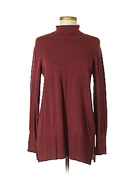 Soft Surroundings Turtleneck Sweater Size M