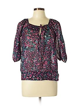 Edme & Esyllte 3/4 Sleeve Blouse Size 12