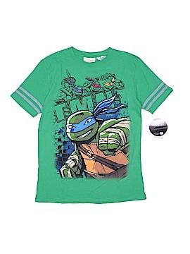 Nickelodeon Short Sleeve T-Shirt Size 16