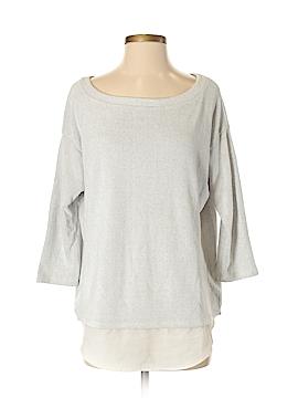Silence and Noise Sweatshirt Size S