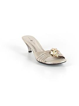 Lindsay Phillips Heels Size 7