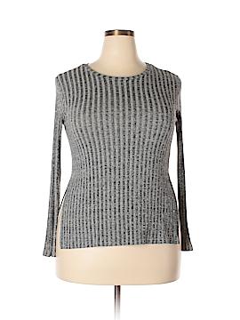 One Clothing Long Sleeve T-Shirt Size XL